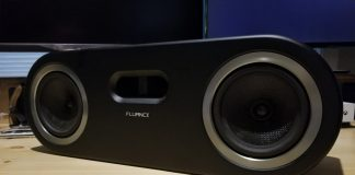 Fluance Fi50 speaker review, the best bluetooth speaker under $200?