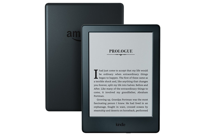 Kindle deal - Kindle e-reader