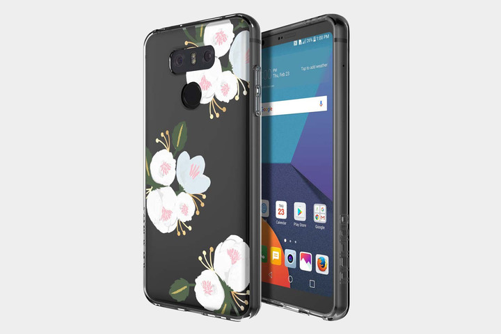 Incipio Cool Blossom Design Series Case