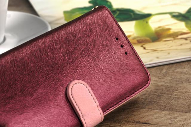 Hansmare Calf Wallet Case