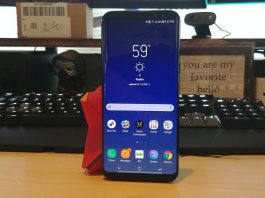 The Samsung Galaxy S8 Plus: So much to love, but not without its flaws