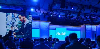 Windows 10, mixed reality, AI, and the cloud will be front and center at Microsoft Build 2017