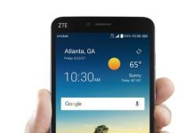 ZTE launches 6-inch, $149 Blade X Max with Cricket Wireless