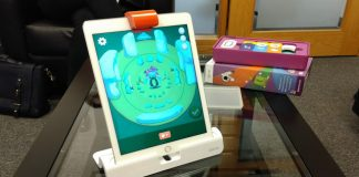Osmo's Coding Jam uses music to teach kids how to code