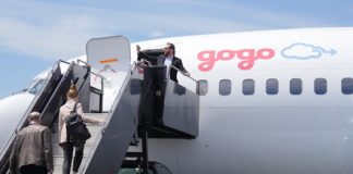 Get your Netflix binge on at 30,000 feet with Gogo's doubled Wi-Fi speeds