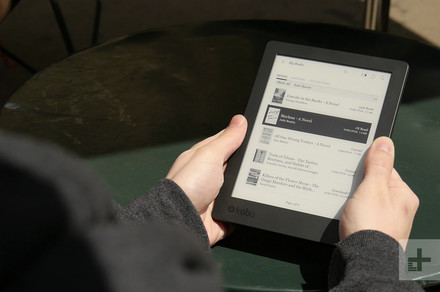 Kobo aura h2o edition 2 review aivanet for Housse kobo aura h2o edition 2