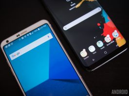Galaxy S8 vs LG G6: Which is right for YOU?