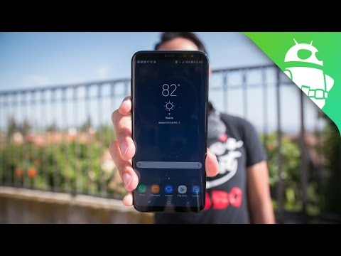 Galaxy S8 vs LG G6: Which is right for YOU? - AIVAnet
