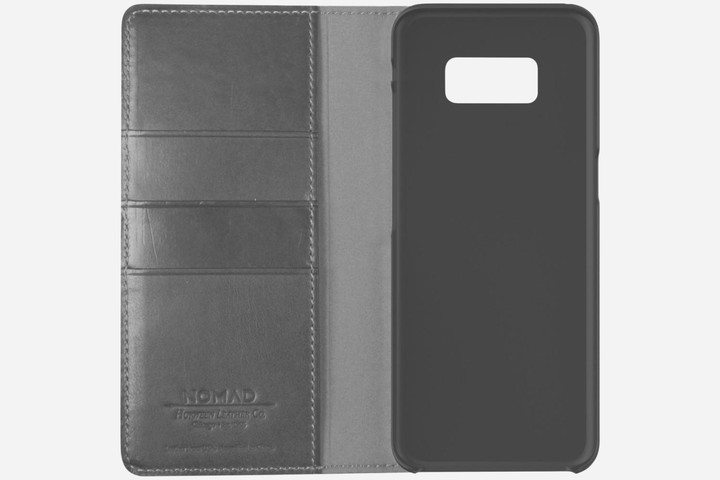 Nomad Folio Wallet Case
