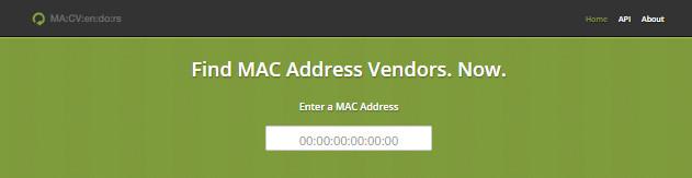 Mac Vendors Image