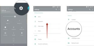 How to add a second Google account to your Android