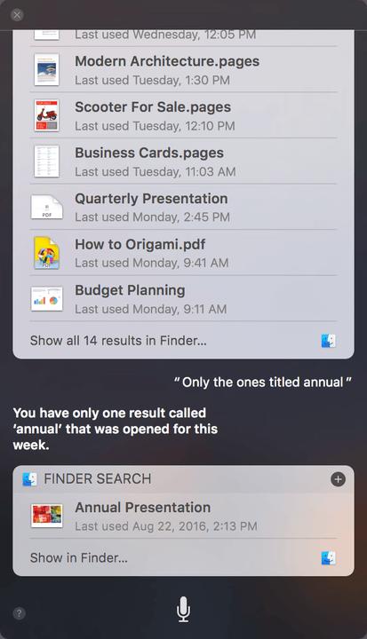 Siri Docs 2
