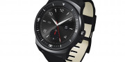 lg watch sport android  review g r