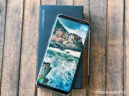 Samsung sells over 5 million units of the Galaxy S8 in less than a month