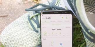 How to use Samsung Health to train for a 5k or 10k run