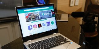 Samsung's delayed Chromebook Pro arrives on May 28th