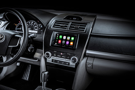 Any car can rock Android Auto or CarPlay with Pioneer's latest in-dash receivers
