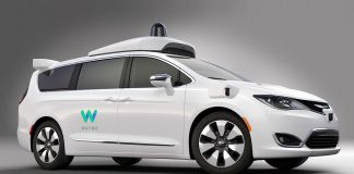 Waymo is determined not to let bird poop hinder its self-driving car development