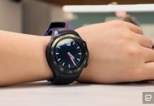 Huawei's Watch 2 can last for weeks without its smarts