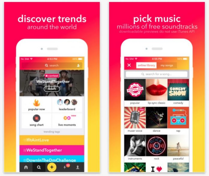 Musical.ly in Talks With Viacom and NBCUniversal to Create Original Programming