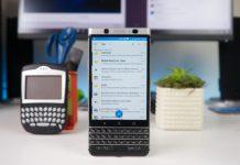 BlackBerry KeyOne tips and tricks: Type and swipe