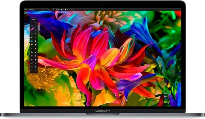 Apple Sees Notebook Shipments Increase Year on Year in Q1 2017