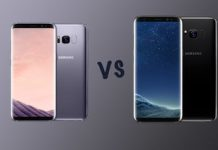 Samsung Galaxy S8 vs S8 Plus: Which should you choose?