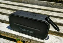 Tronsmart's Element T2 is an affordable waterproof Bluetooth speaker with spunk