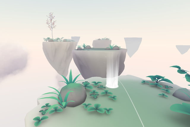 Google Daydream Elements will teach you about the basic principles of VR