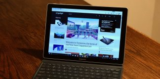 Samsung's pricey Galaxy Book is a flawed powerhouse