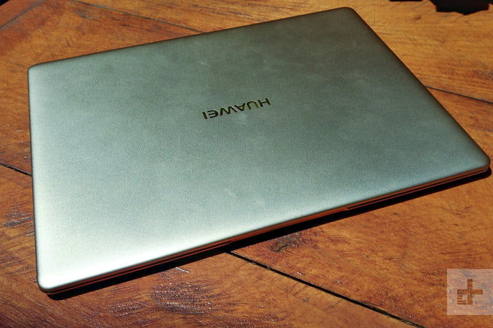 huawei matebook x hands on review img