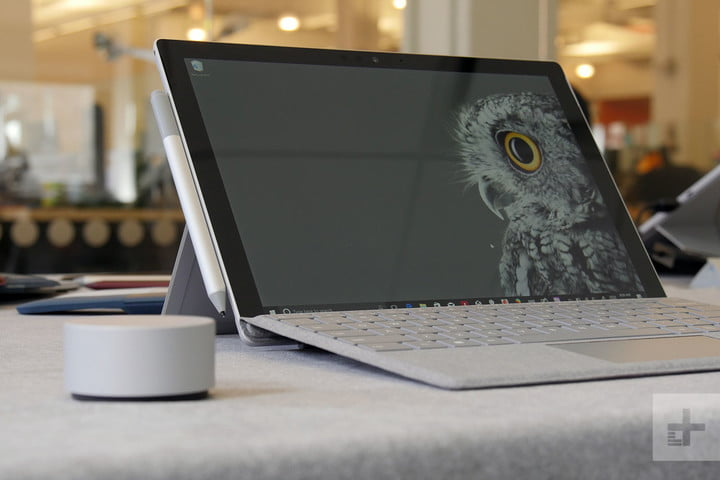 think the surface pro is boring thats a feature not bug microsoft and pen