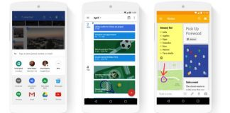 Google Adds New Family Sharing Features to Calendar, Keep, and Photos