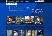 Let Sony's favorite developers help pick your next game (updated)