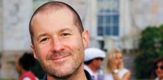Apple Design Chief Jony Ive Appointed Chancellor of London's Royal College of Art