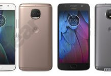 Motorola Moto G5S and G5S Plus with dual-camera on their way according to leaked photos