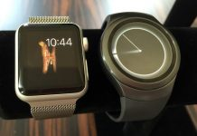 Samsung patent application reveals plans for a camera-equipped smartwatch