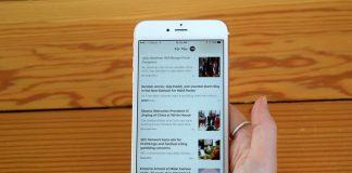 Apple hires New York Magazine executive editor to aid war on fake news