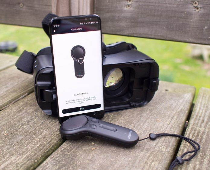 How to deal with Gear VR overheating