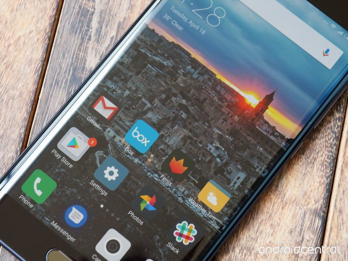Grab the 128GB Xiaomi Mi Note 2 with global LTE bands for just $429