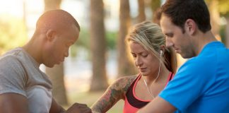 Fitness trackers appear to be lousy calorie counters, but it's not all bad news
