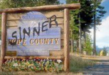 'Far Cry 5' brings cult mayhem to Hope County February 27th
