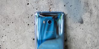 HTC U11 review: Back in the running