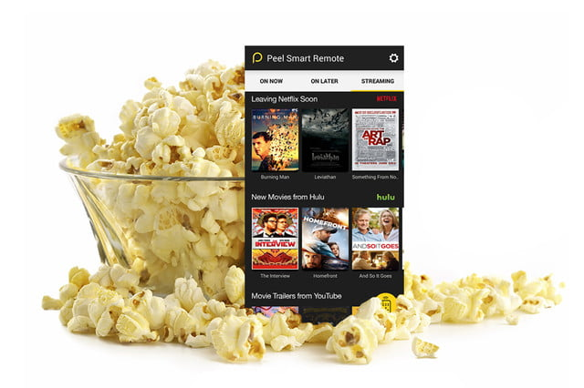 Control your TV and much more with these five remote apps