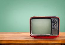 Almost every adult still watches TV the old-fashioned way