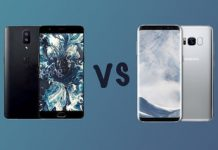 OnePlus 5 vs Samsung Galaxy S8: What's the rumoured difference?