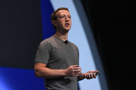 Mark Zuckerberg returns to Harvard to address the graduating class of 2017