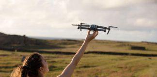 Smart algorithm lets autonomous drones fly faster without crashing