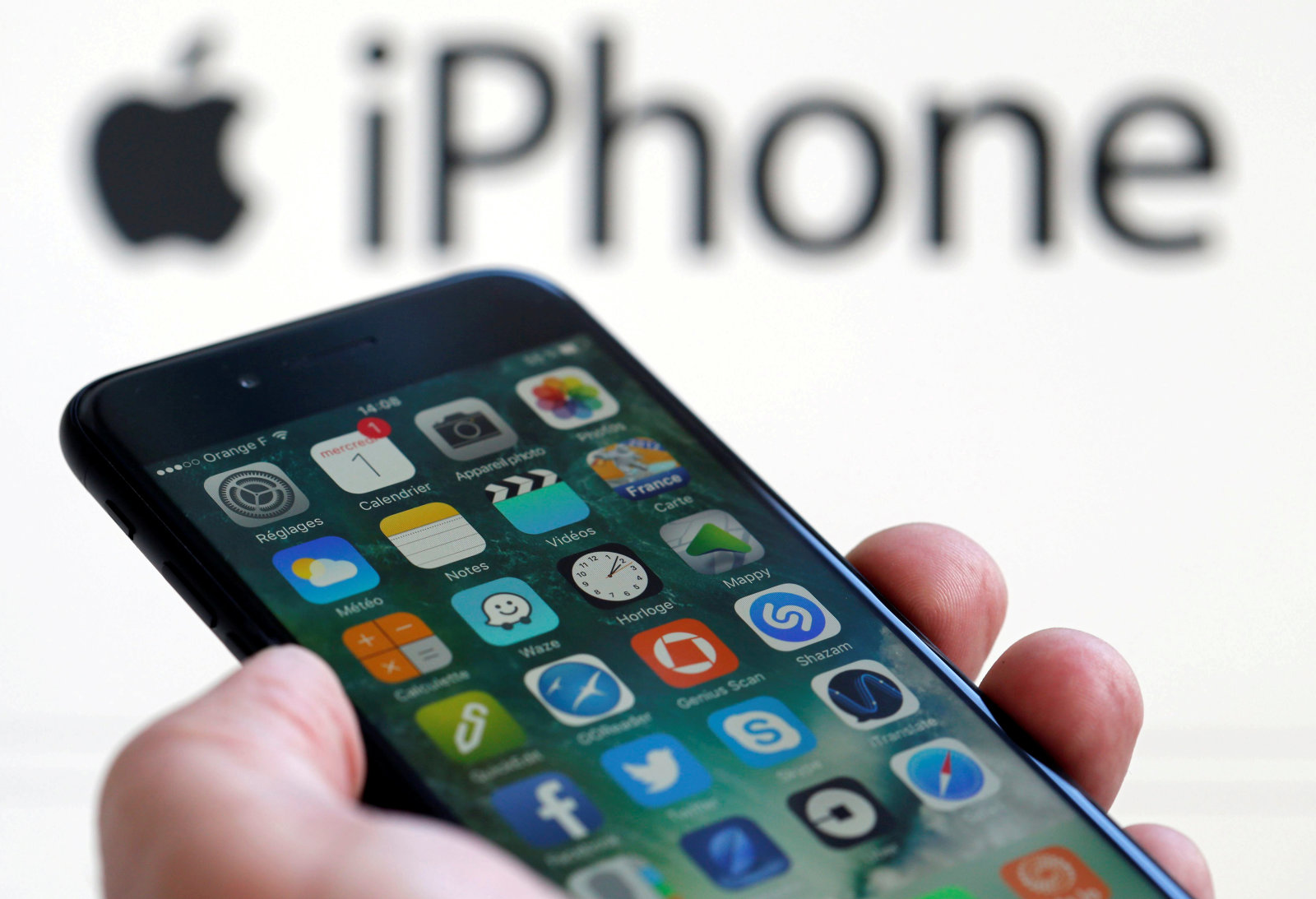 Apple Neural Engine Chip Could Power Ai On Iphones Aivanet
