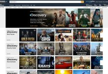 Amazon UK's new video options will require a TV licence